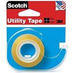 Scotch Utility Tape with Dispenser 1 ea