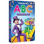 Rock 'N Learn Alphabet Al's ABC Board Book, RL-311
