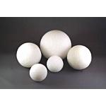 Gramco Styrofoam Balls Craft Supplies, 5