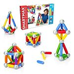 SmartMax Start Magnetic Discovery System 42-Piece Set