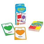 Shapes & Colors Memory Math Challenge Cards, T-24007