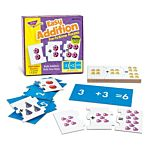 Fun-to-Know Puzzles: Easy Addition, T-36013
