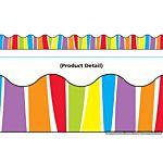 Trend Enterprises  Fruit Stripes Terrific Trimmers  (T-92151)