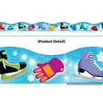 Trend Enterprises  Winter Play Terrific Trimmers  (T-92354)