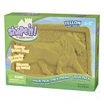 Shape It Sand Yellow, 5 Lb Box