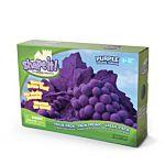 Shape It Sand Purple, 5 Lb Box
