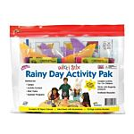 WikkiStix 981 Rainy Day Activity Pak, Pack Of 324