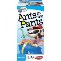 Ants in the Pants Games