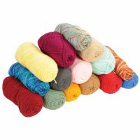 Craft Yarn (5 Lbs.)