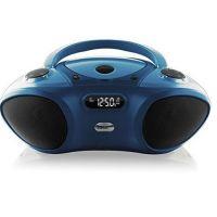 Hamilton Classroom Boom Box with Bluetooth Receiver, CD/FM Media Player