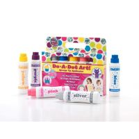 Do-A-Dot Shimmer 5 Pack Dot Markers - DAD104