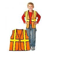 Construction Vest, Kids Halloween Costume
