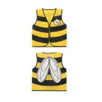 Children Bee Vest, Halloween Costume