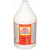 Mod Podge Waterbase Sealer, Glue and Finish 1-Gallon, CS11204 Gloss Finish