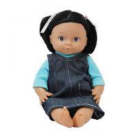 Marvel Education Company Dolls Multi-Ethnic Native American Girl