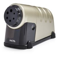 X-ACTO High Volume Commerical Electric Pencil Sharpener, Model 41, Beige , 1606