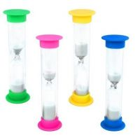 3-Minute Sand Timer (12 Pack)
