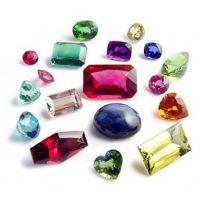 Kraft Acrylic Gemstones, Jewels 1 LB Pack