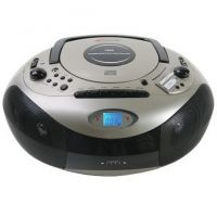 Classroom Spirit Multimedia Player/Recorder w/ SD and USB Inputs