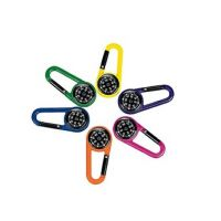 Compass Clips,  12 Per Pack