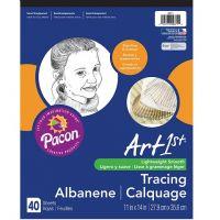 PACON, ART1ST TRACING PAD 11