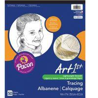 PACON, ART1ST TRACING PAD 14