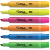 Sharpie Major Accent Highlighters