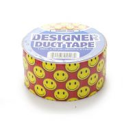 Just for Laughs JFL2513 Duct Tape, 10-Yard, Smiley Face