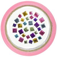 Just for Laughs Designer Duct Tape Plus Bling Gemstone