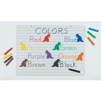 PACON PRIMARY CHART PAD WHITE 24