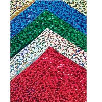 Hygloss Holographic Sparkle Cardstock 8.5