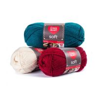 Red Heart classic, Crochet Premium Acrylic Knitting yarn