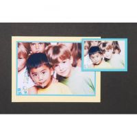 Darice Inkjet Photo Paper 8.5 x 11 inches Glossy 20 sheets