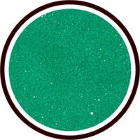 Sandtastik 2 Lb Bag - Emerald Green Colored Sand