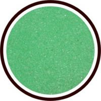Sandtastik 2 Lb Bag - Light Green Colored Sand
