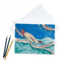 PACON DRAWING PAPER PREMIUM WEIGHT 12