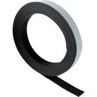 Darice Magnetic Tape-Self-Adhesive, 1/2-Inch by 25-Feet Black