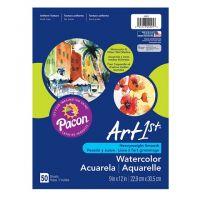 PACON, ART1ST WATERCOLOR PAPER 9
