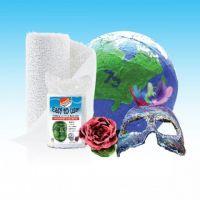 SANDTASTIK RAPPIT PLASTER CLOTH MEDICAL GRADE 22 LB  4