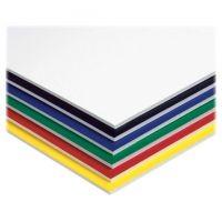 Foam Core Board Assorted, 20