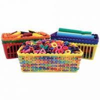 Roylco Super Value Class Baskets (Set of 12)