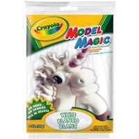 Crayola Model Magic 4 Oz, White 57-4401