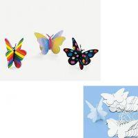 Beautiful Butterfly Craft Kit