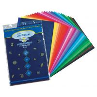 Pacon Spectra Assorted Color Tissue Pack, 12