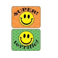Eureka Super Smiles Success Stickers (658400)
