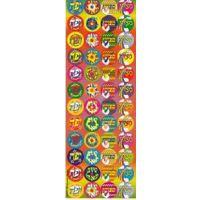 1200 Self-Adhesive Judaic Stickers Classpack  Incentive I