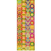 1200 Self-Adhesive Judaic Stickers Classpack  Incentive I I