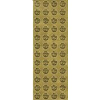 1200 Self-Adhesive Judaic Stickers Classpack  Morah