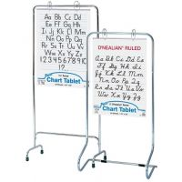 PACON ADJUSTABLE CHART STAND  UP TO 64