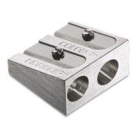 Pencil Sharpener - Metal Two Hole